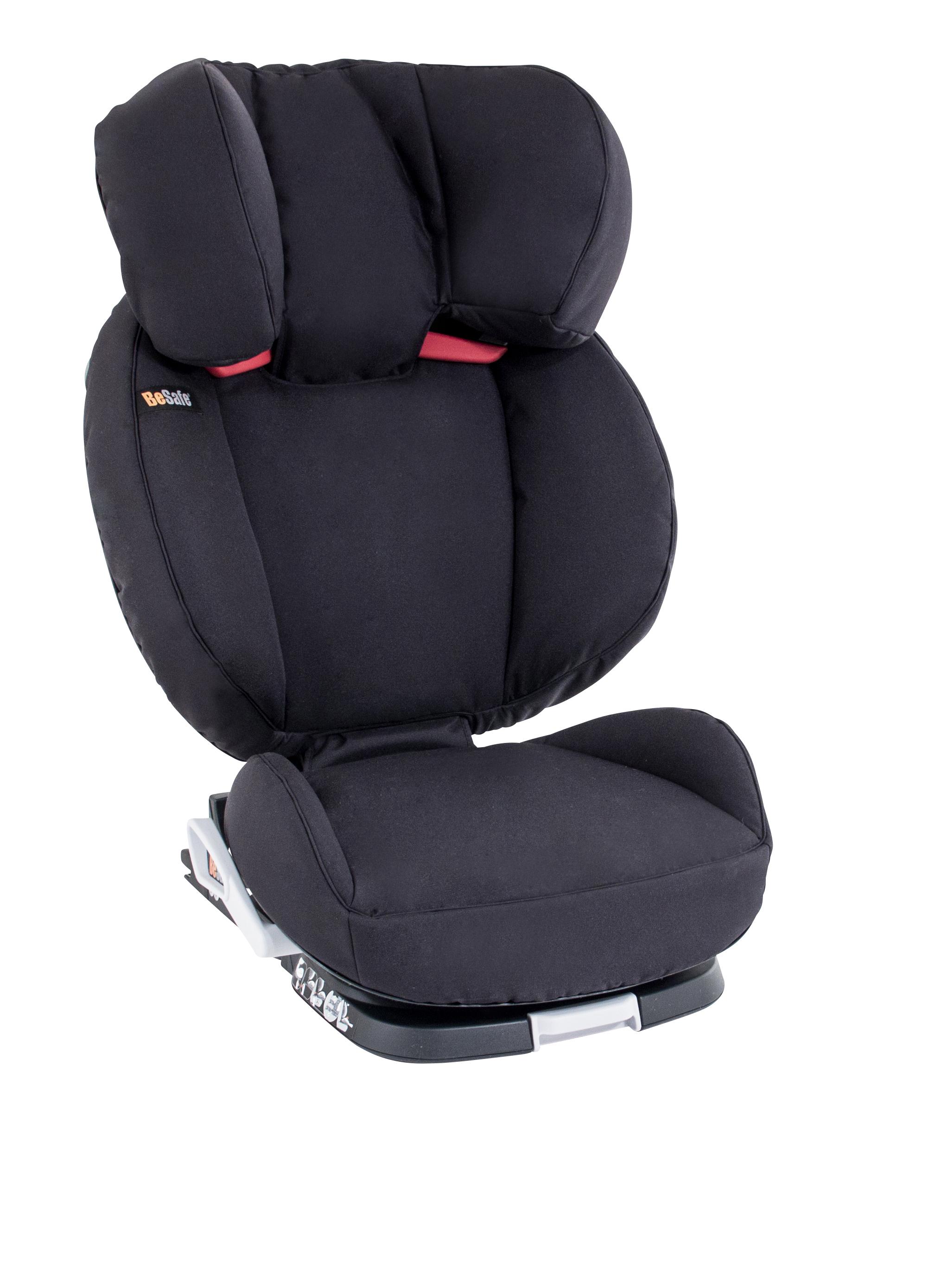 515164 BeSafe iZi Up X3 Fix Black Cab