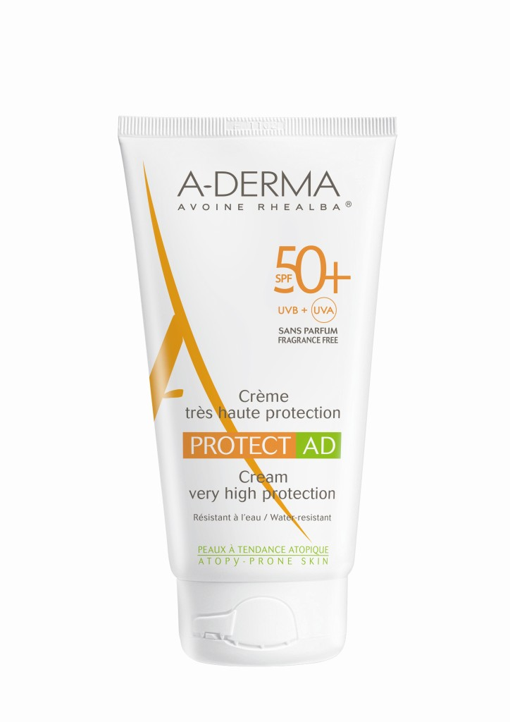 A-Derma Protect AD krema SPF 50+