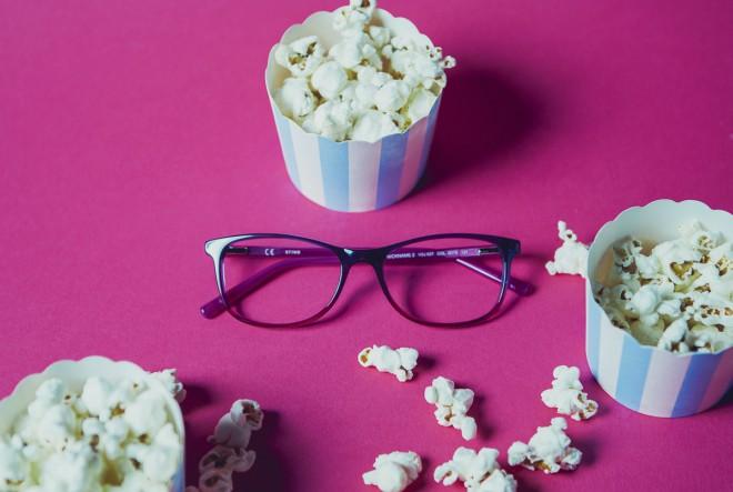 Zabava i smijeh, glavni su aduti dječje kolekcije dioptrijskih i sunčanih naočala