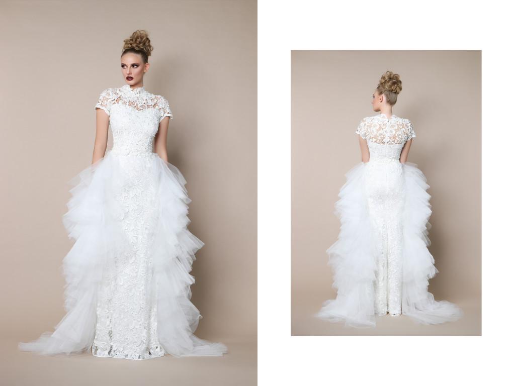 Nova kolekcija vjenčanica Ivice Skoke (1)