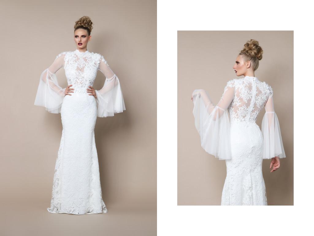 Nova kolekcija vjenčanica Ivice Skoke (2)