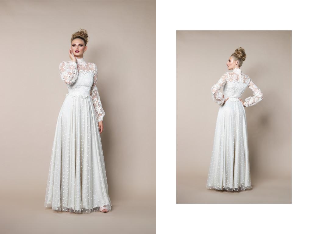 Nova kolekcija vjenčanica Ivice Skoke (7)
