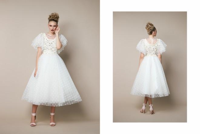 Nova kolekcija vjenčanica Ivice Skoke za vjenčanje iz bajke