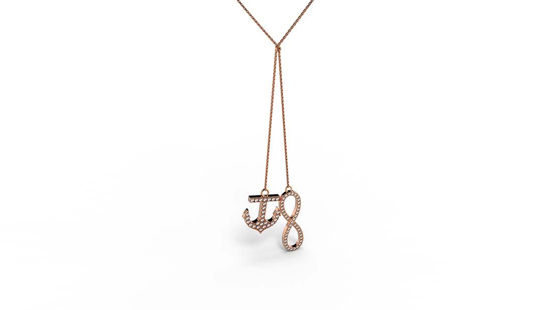 Zaks, srebrna ogrlica, redovna cijena 800,00kn, cijena s popustom 400,00kn