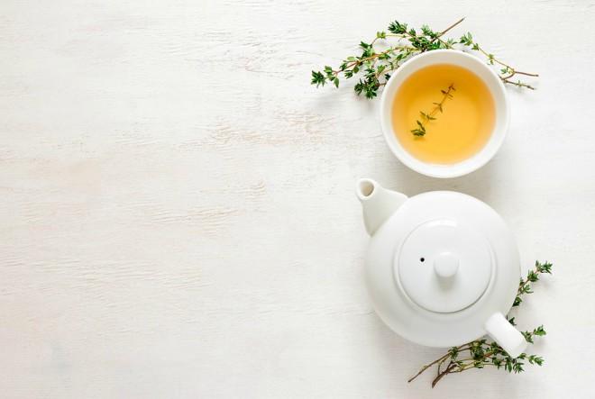 Za kineski čaj nije važno godišnje doba!