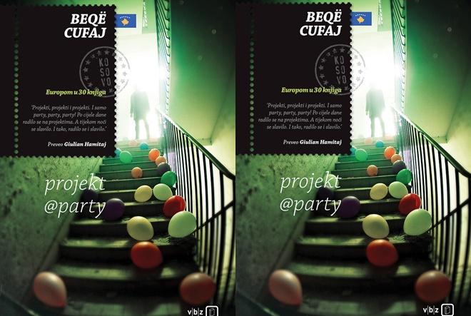 Europom u 30 knjiga: projekt@party