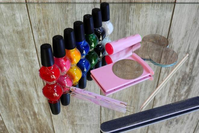 Omiljena boja laka za nokte govori toliko toga o vama!