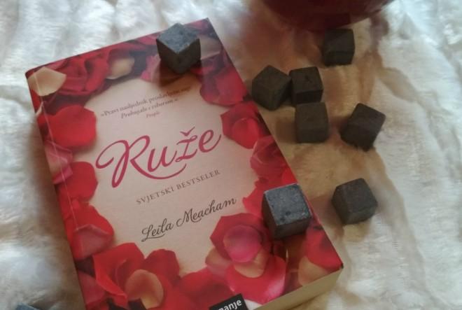 Ruže: strastvena ljubavna priča