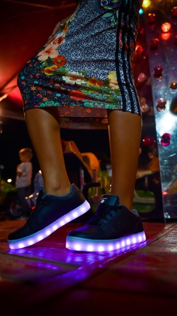 Skechers Energy Lights 6