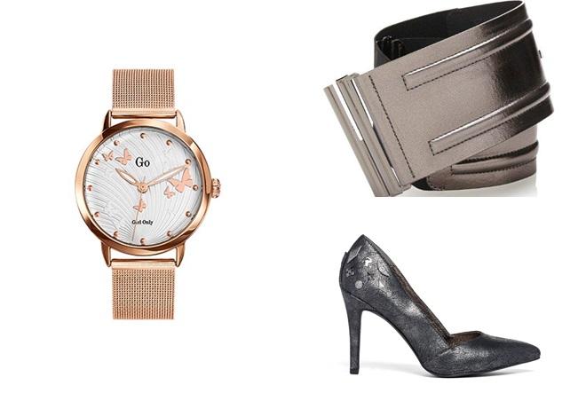 Argentum, ženski sat Girl Only, redovna cijena 690,00, Marciano 759,00kn, Replay footwear_810,00kn