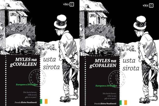 Europom u 30 knjiga: Usta sirota