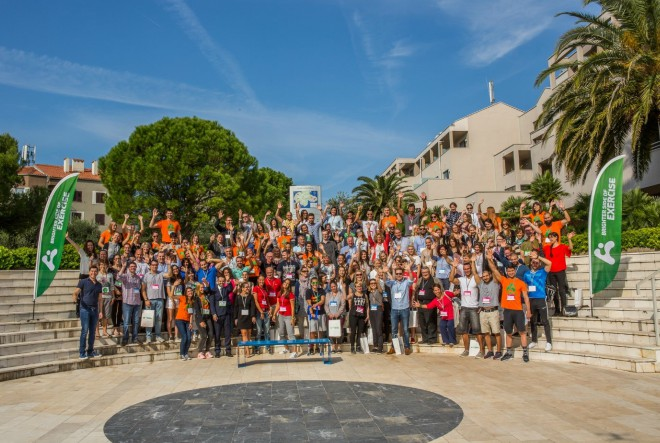 Održan kongres u sklopu projekta Brighter Side Of Exercise u Puli