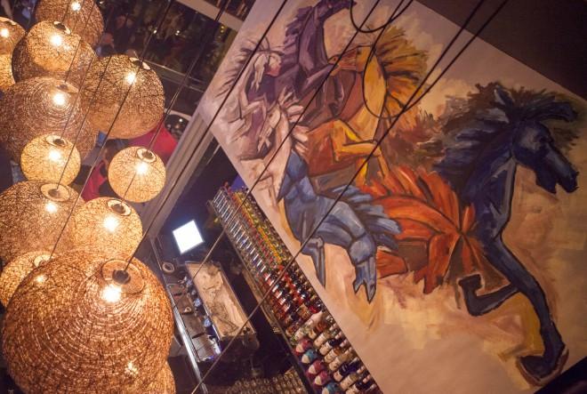 Otvoren Hugo's bar u Zagrebu