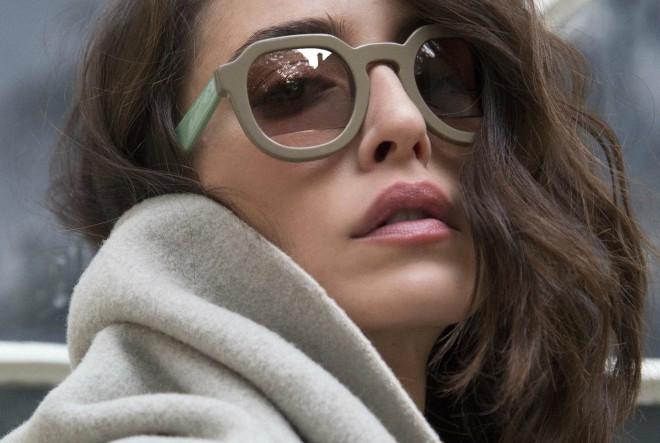 Rođendanske sunčane naočale u bojama brenda A'marie