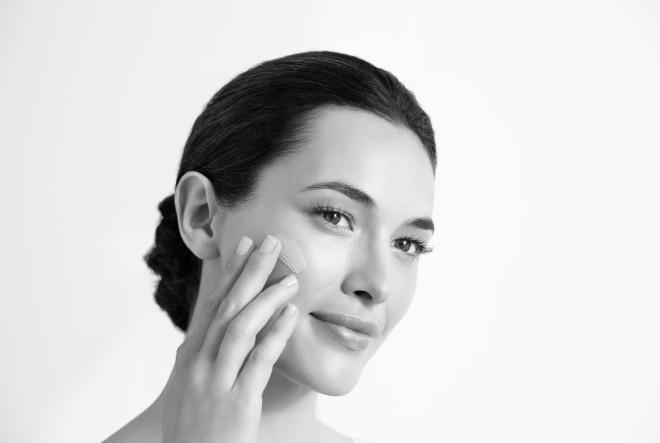 Klinički dokazano usporava proces starenja kože
