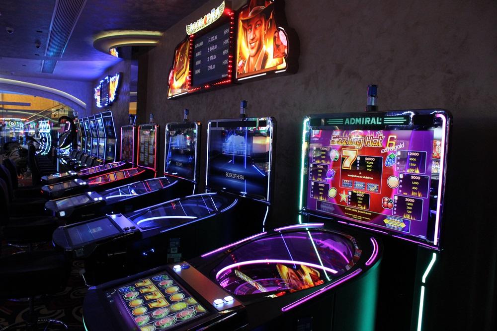Характеристики казино Admiral XXX