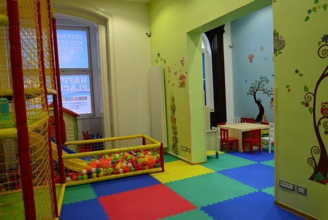 Internacionalna igraonica Happy Place: mjesto za igru, učenje i razvijanje kreativnosti