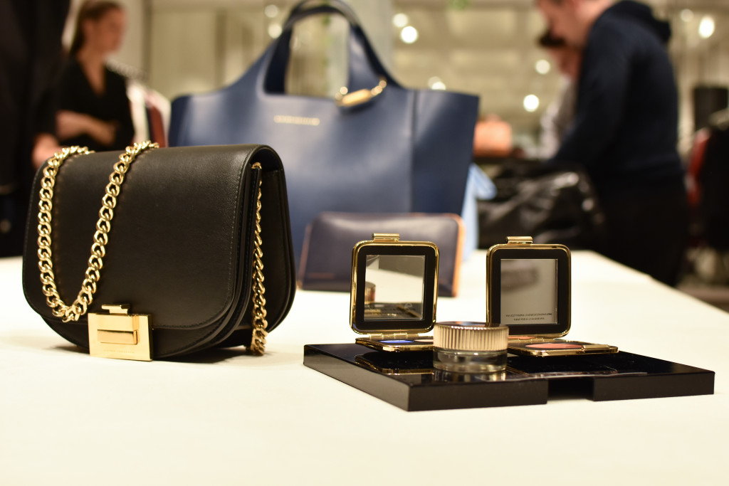 Heraldi for Women, Victria Beckham accessories
