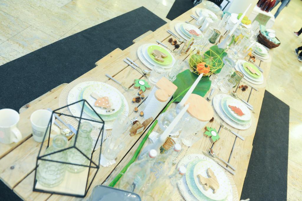 Jesenski blagovaonski stol