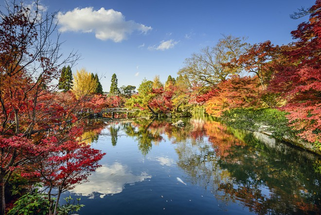 Otputujte i uronite u jesenji svijet boja