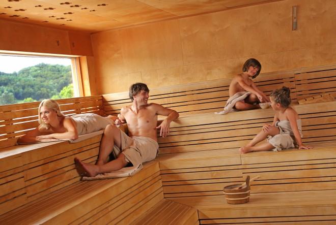 Zašto odabrati opuštanje u saunama?