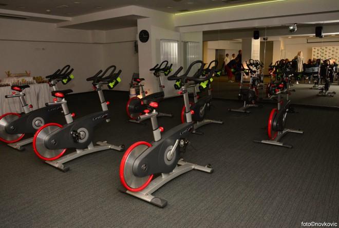 Biciklom do zdravog i isklesanog tijela