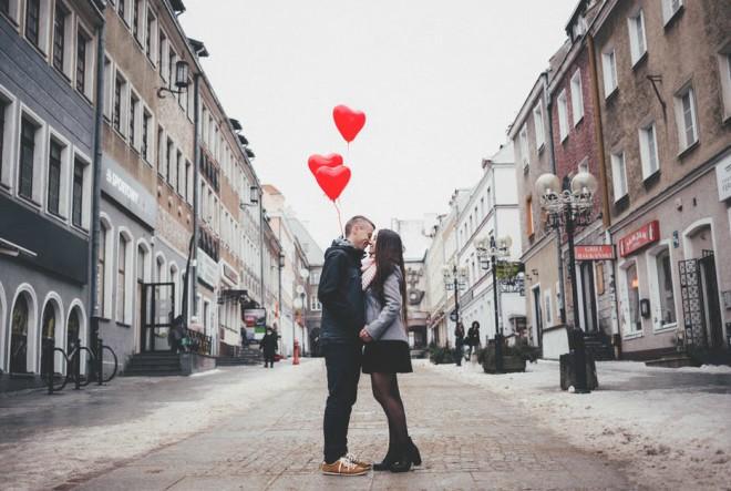 Ovisnost u zaljubljenosti
