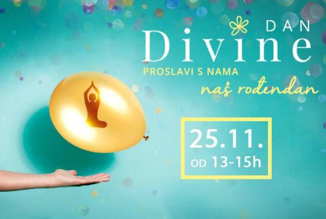 Divine Dan – Proslavi s njima rođendan!