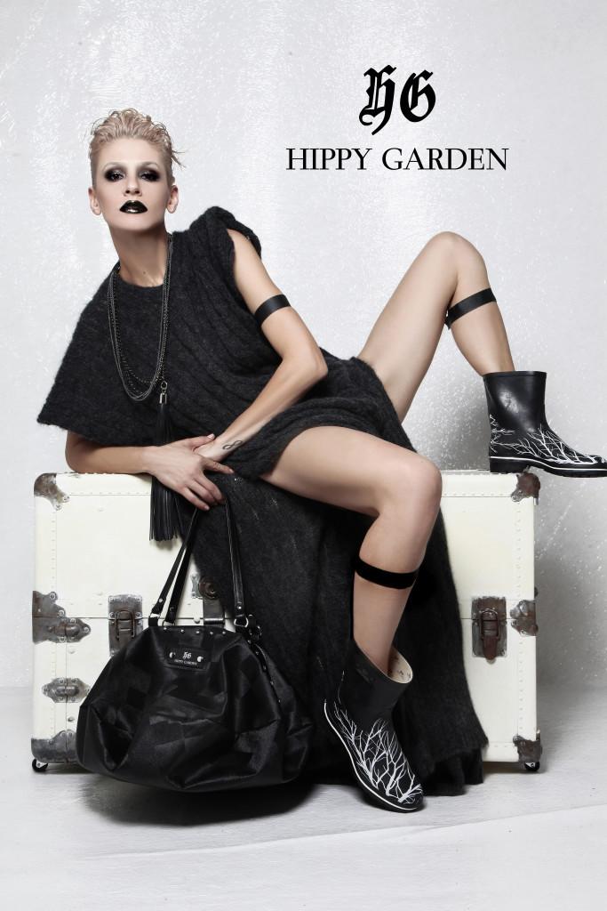 HIPPY GARDEN - KAMPANJA - AW - 17-18 - 6