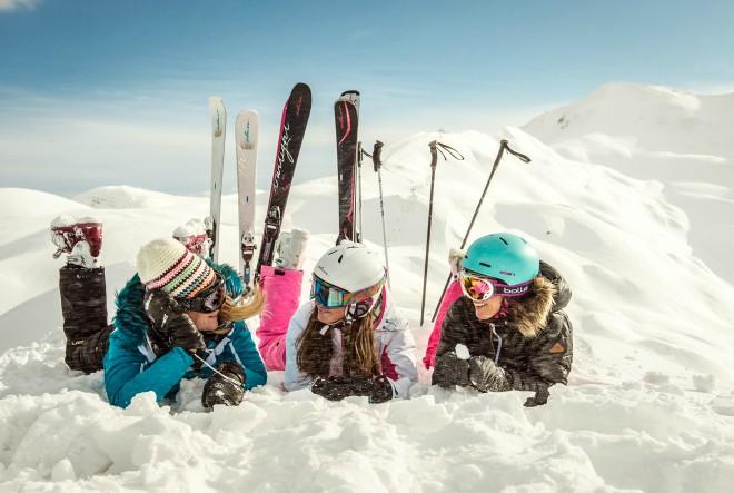 Skijanje dostupno svima