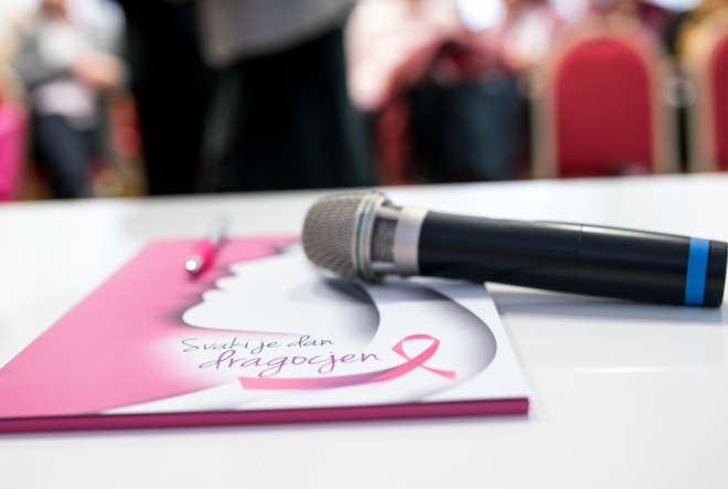 Rak dojke ne znači da sve pacijentice s tom dijagnozom imaju potpuno istu bolest
