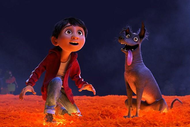 Osvrt na film: Coco