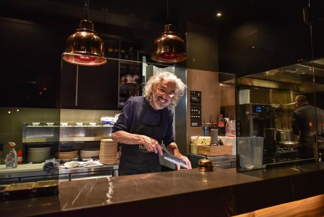 Vrhunski talijanski specijaliteti s kreativnim potpisom popularnog chefa