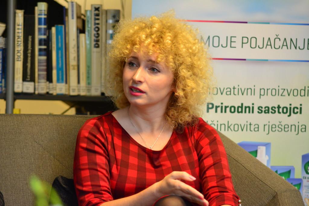 Martina Poºgaj