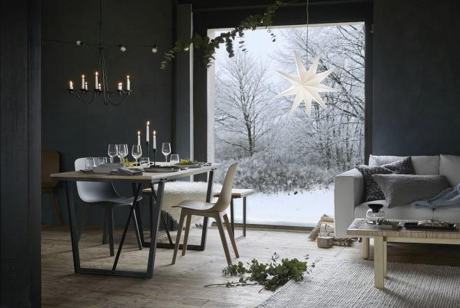 U Ikeu stigla božićna kolekcija