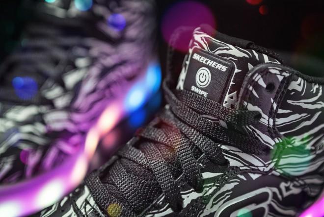 Skechers Swipe Lights – možda je to Taj poklon!