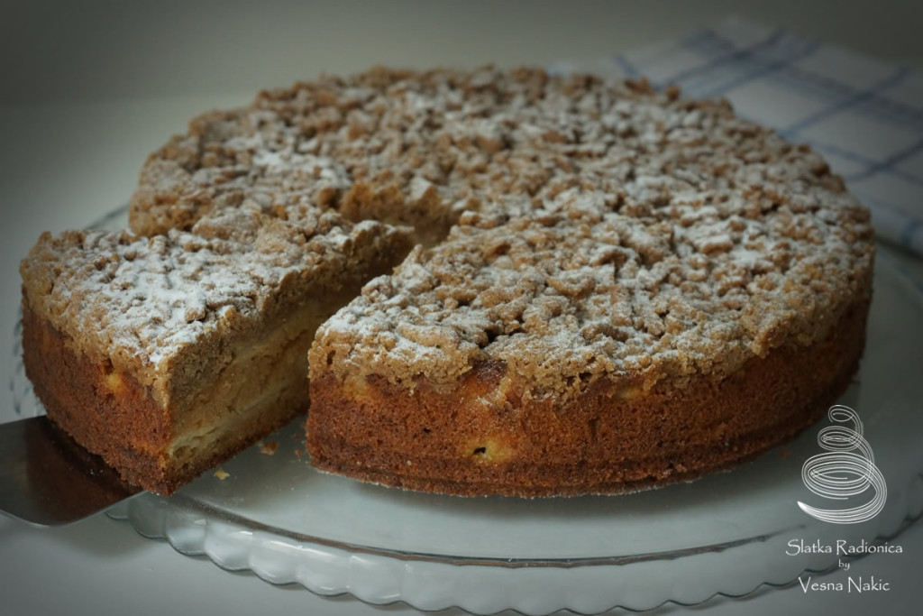 german apple cake 10