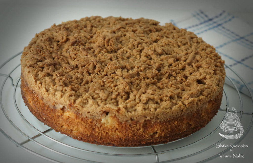 german apple cake 8