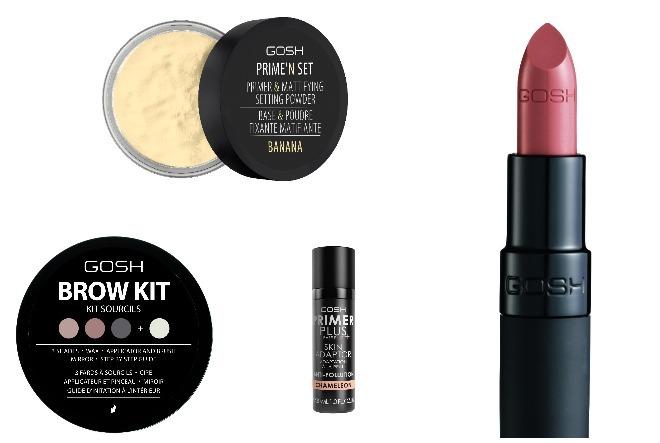 Gosh – savršen make up po pristupačnim cijenama
