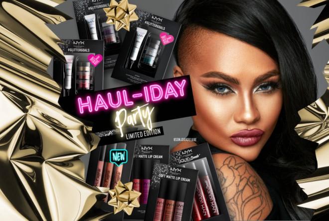 U centru Zagreba otvara se najveći NYX Professional Makeup store