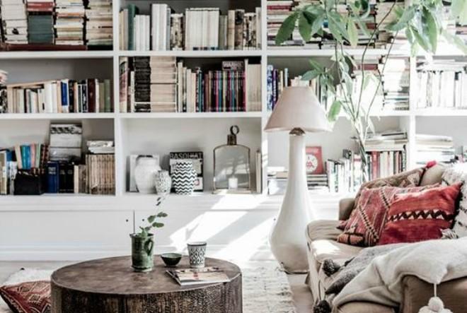 Kako kreativno urediti dom?