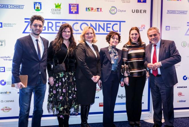 Konferencija Zagreb Connect okupila preko 500 posjetitelja