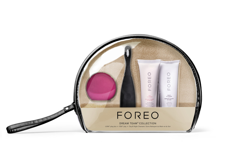 FOREO_DreamTeamplus
