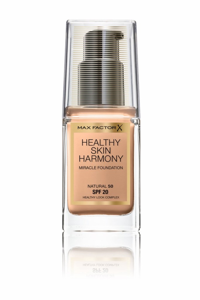 Healhy Skin Harmony tekući puder