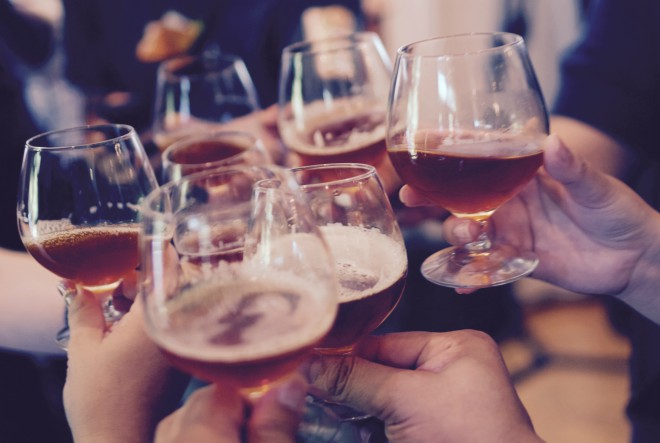 Utjecaju umjerene konzumacije piva na zdravlje srca i smanjen rizik od ateroskleroze