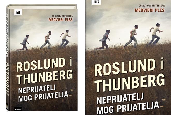 Roslund & Thurnberg: Neprijatelj mog prijatelja