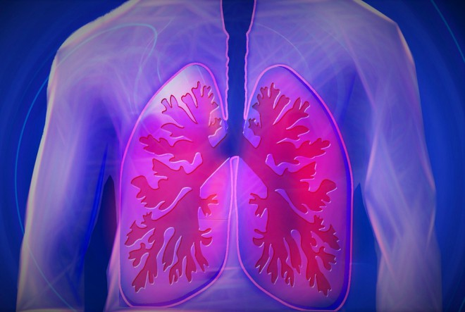 Kako živjeti s rakom pluća?