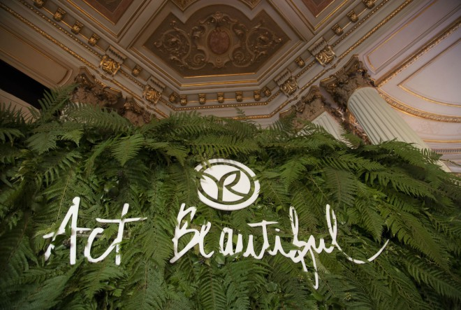 Act Beautiful novi je potpis kozmetičke kuće Yves Rocher
