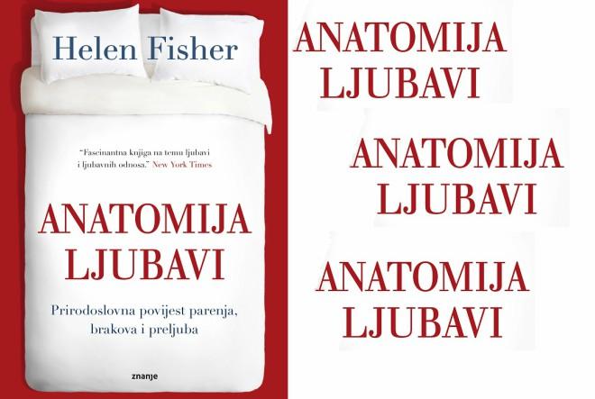 Helen Fisher: Anatomija ljubavi