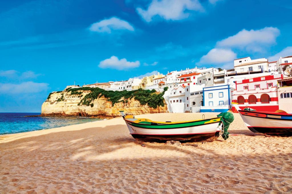 Costa Del Sol Algarve